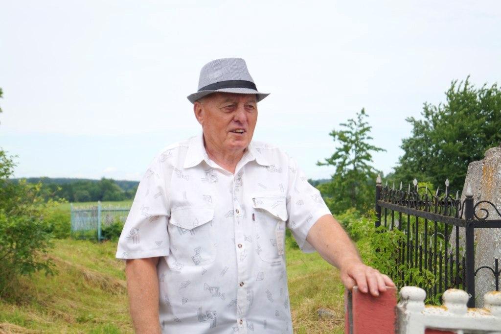 Іван Вікенцьевіч Булат