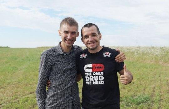 Ягор і Юрый Булаты